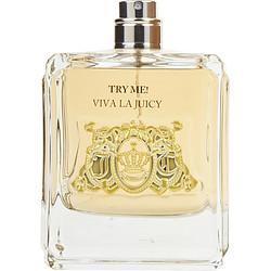 Viva La Juicy By Juicy Couture Eau De Parfum Spray 3.4 Oz *tester