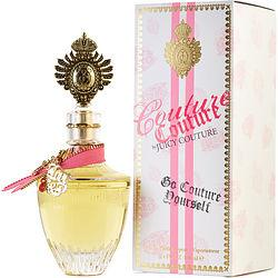 Couture Couture By Juicy Couture By Juicy Couture Eau De Parfum Spray 3.4 Oz