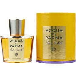 Acqua Di Parma By Acqua Di Parma Iris Nobile Eau De Parfum Spray 3.4 Oz