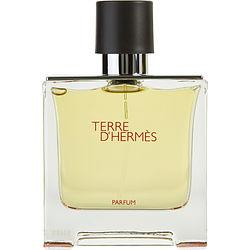 Terre D'hermes By Hermes Parfum Spray 2.5 Oz *tester