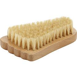 Spa Accessories Wooden Foot Brush By Spa Accessories