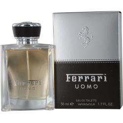 Ferrari Uomo By Ferrari Edt Spray 1.7 Oz
