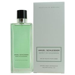 Esprit De Gingembre By Angel Schlesser Edt Spray 5 Oz
