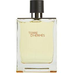 Terre D'hermes By Hermes Edt Spray 6.7 Oz *tester
