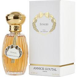 Songes By Annick Goutal Eau De Parfum Spray 3.4 Oz (new Packaging)