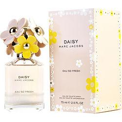 Marc Jacobs Daisy Eau So Fresh By Marc Jacobs Edt Spray 2.5 Oz
