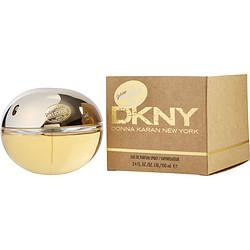 Dkny Golden Delicious By Donna Karan Eau De Parfum Spray 3.4 Oz