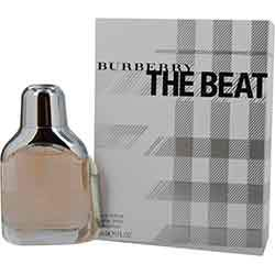 Burberry The Beat By Burberry Edt Spray 1 Oz