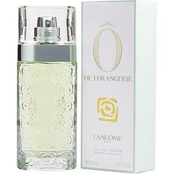 O De L'orangerie By Lancome Edt Spray 2.5 Oz
