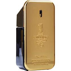 Paco Rabanne 1 Million By Paco Rabanne Edt Spray 1.7 Oz (unboxed)