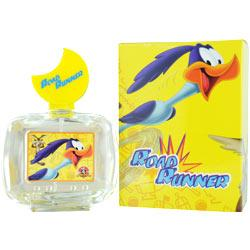 Road Runner By Warner Bros Edt Spray 3.4 Oz