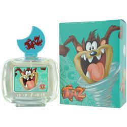 Taz By Warner Bros Edt Spray 3.4 Oz