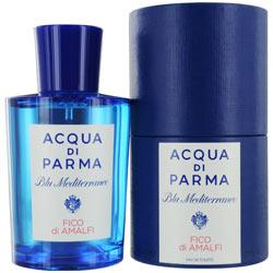 Acqua Di Parma Blue Mediterraneo By Acqua Di Parma Fico Di Amalfi Edt Spray 5 Oz