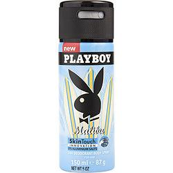 Playboy Malibu By Playboy Body Spray 5 Oz