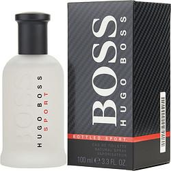 Boss #6 Sport By Hugo Boss Edt Spray 3.3 Oz