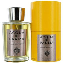 Acqua Di Parma By Acqua Di Parma Colonia Intensa Eau De Cologne Spray 6 Oz