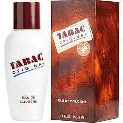 Tabac Original By Maurer & Wirtz Eau De Cologne 5.1 Oz