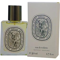Diptyque Vetyverio By Diptyque Edt Spray 1.7 Oz