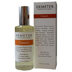 Demeter By Demeter Caramel Cologne Spray 4 Oz