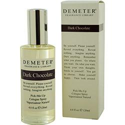 Demeter By Demeter Dark Chocolate Cologne Spray 4 Oz