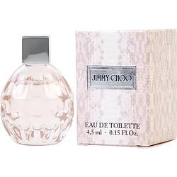 Jimmy Choo By Jimmy Choo Edt .15 Oz Mini
