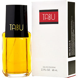 Tabu By Dana Cologne Spray 2.3 Oz
