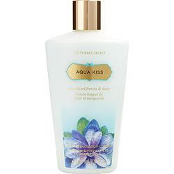 Victoria's Secret By Victoria's Secret Aqua Kiss Body Lotion 8.4 Oz