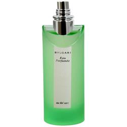 Bvlgari Green Tea By Bvlgari Cologne Spray 2.5 Oz *tester