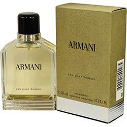 Armani New By Giorgio Armani Edt Spray 1.7 Oz (new Edition)