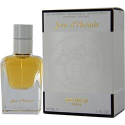 Jour D'hermes By Hermes Eau De Parfum Spray Refillable 1 Oz
