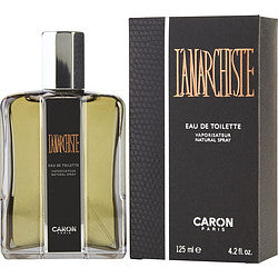 L'anarchiste By Caron Edt Spray 4.2 Oz