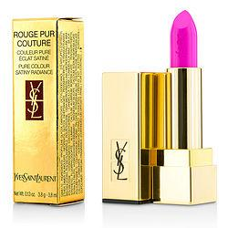 Yves Saint Laurent Rouge Pur Couture - # 49 Rose Tropical --3.8g-0.13oz By Yves Saint Laurent