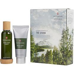 Victorinox Gift Set Swiss Army Forest By Victorinox