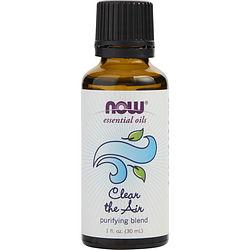 Now Essential Oils Clear The Air Oil 1 Oz By Now Essential Oils