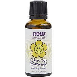 Now Essential Oils Cheer Up Buttercup Oil 1 Oz By Now Essential Oils