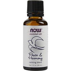 Now Essential Oils Peace & Harmony Oil 1 Oz By Now Essential Oils
