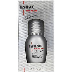 Tabac Man Silver By Maurer & Wirtz Edt Spray 1 Oz