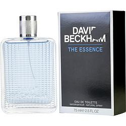 David Beckham The Essence By David Beckham Edt Spray 2.5 Oz