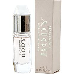 Burberry Body By Burberry Tender Edt .15 Oz Mini