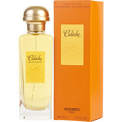 Caleche By Hermes Edt Spray 3.3 Oz (new Packaging)
