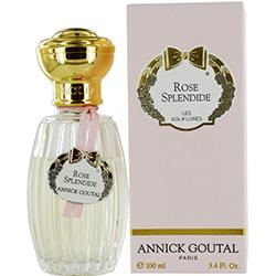 Annick Goutal Rose Splendide By Annick Goutal Edt Spray 3.4 Oz (new Packaging)
