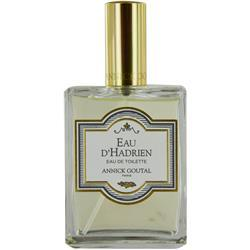 Eau D'hadrien By Annick Goutal Edt Spray 3.4 Oz (new Packaging) *tester