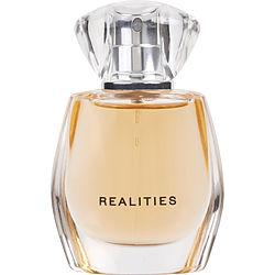 Realities (new) By Liz Claiborne Eau De Parfum Spray .5 Oz (unboxed)