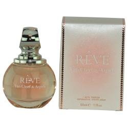 Reve Van Cleef & Arpels By Van Cleef & Arpels Eau De Parfum Spray 1.7 Oz