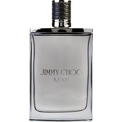 Jimmy Choo By Jimmy Choo Edt Spray 3.3 Oz *tester