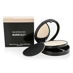 Bare Escentuals Bareskin Perfecting Veil - #light To Medium --9g-0.3oz By Bare Escentuals
