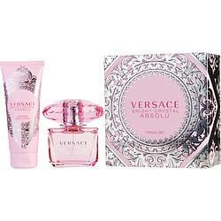 Gianni Versace Gift Set Versace Bright Crystal Absolu By Gianni Versace