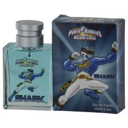 Power Rangers By Warner Bros Shark Edt Spray 3.4 Oz