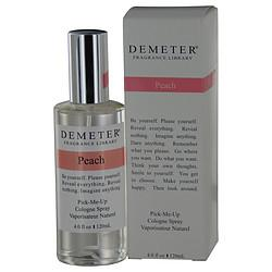 Demeter By Demeter Peach Cologne Spray 4 Oz