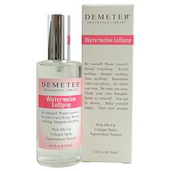 Demeter By Demeter Watermelon Lollipop Cologne Spray 4 Oz